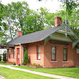 Historical Society of the Tonawandas Museum