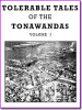 Tolerable Tales of the Tonawandas, Vol. I