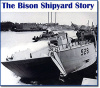 CD - Bison Shipyard Story, The
