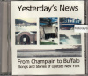 CD - Yesterday's News - Songs & Stories of Upstate New York